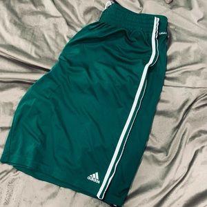 Men's Adidas's Classic 3 stripe Athletic Shorts